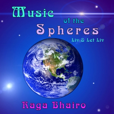 Music of the Spheres Volume 1 is good for deep relaxation, guided